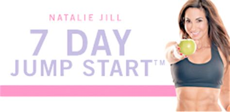 natalie s 7 day jump start unprocess your diet with easy recipes lose up to 5 7 pounds the week books 7day small350 natalie fitness