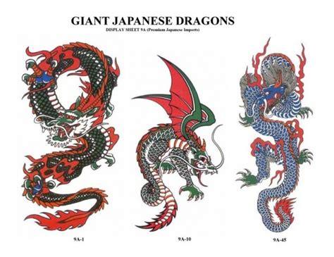 tattoo johnny dragon designs tatoos japanese dragon flash tattoo