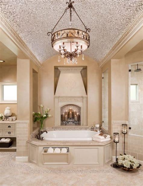 Glamorous Bathroom Ideas Toned Bathroom With Garden Tub Bathroom Decor Pinterest Gardens In The Corner And