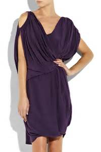Draped In Herchekshmerchek Draped Dresses
