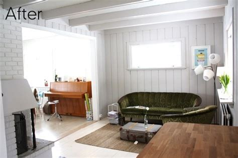 paint wood paneling white i would love to paint our front room wood paneling white
