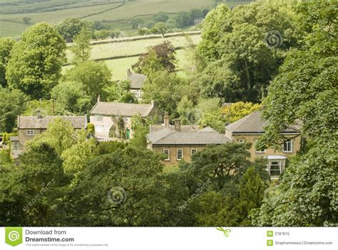 Lake District Cottage For 2 by Cottage In The Lake District Royalty Free Stock Photo