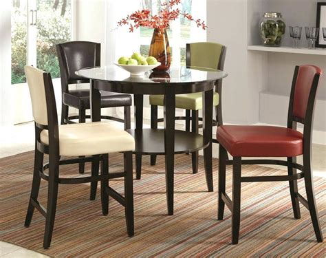 Counter Kitchen Table Counter Height Kitchen Tables Chairs Home Design Dining Nurani
