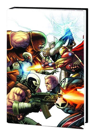 Komik Marvel Shadowland Thunderbolt shadowland thunderbolts fresh comics