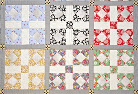 pattern for grandma s apron made from grandma s aprons patchwork and applique quilt
