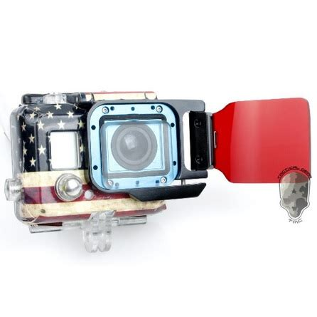 Stok Terbatas Tmc Motion Sea Filter Gopro 3 Hr109 tmc motion sea filter gopro 3 hr109 black