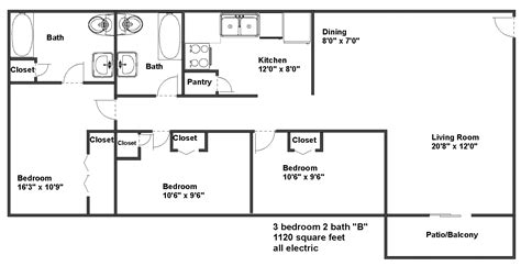 post stratford floor plans post stratford floor plans 100 two bedroom two bath