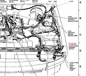 Fuel System Diagram 7 3 Powerstroke 7 3 Fuel System Diagram Of Engine 7 Free Engine Image