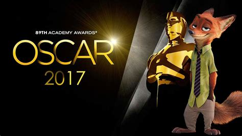 oscar film youtube channel film review 360 zootopia wins the oscar reaction