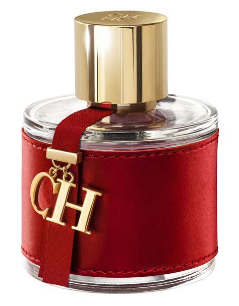 Parfum Original Ch For 100original ch 2015 carolina herrera perfume a new fragrance for 2015