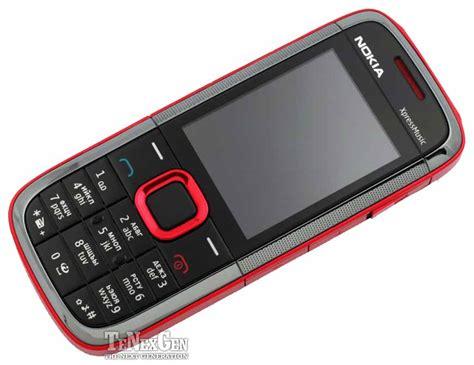 Hp Nokia Kecil nokia 5130 xpressmusic kecil kecil fitur komplit tenexgen