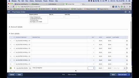 quickbooks jobs tutorial quickbooks tutorial quickbooks 2014 tutorial account