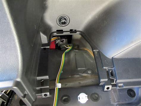 subaru factory trailer hitch wiring harness subaru crosstrek 2013 subaru