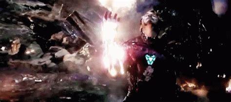 iron man endgame gif ironman endgame avengers discover