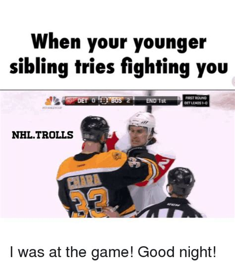 Siblings Fighting Meme - when your younger sibling tries fighting you rrstround 1st