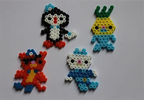 bead craft ideas for perler bead crafts octonauts crafts