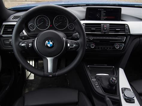 bmw dashboard 2014 bmw 435i xdrive review cars photos test drives