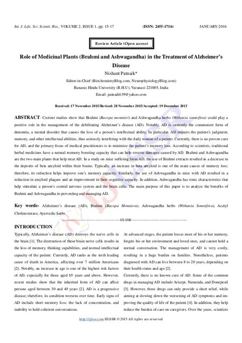 research paper on alzheimer disease abstract for alzheimer s research paper