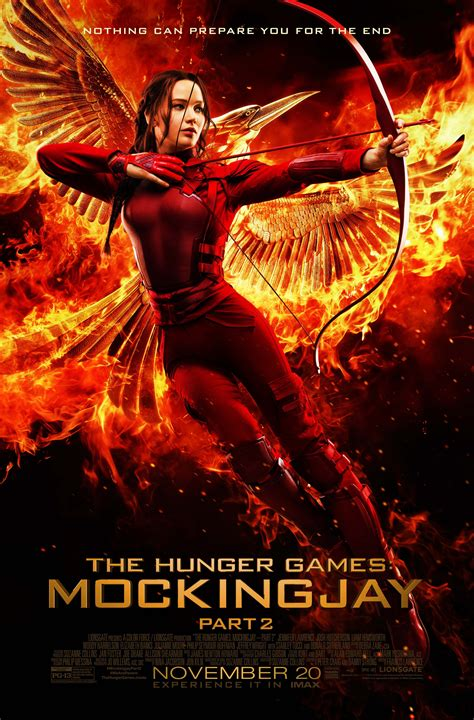 m part ii the hunger games mockingjay part 2 the hunger games