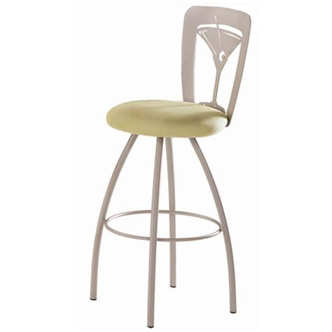 Trica Bar Stool by Bar Stools Martini Swivel Bar Stools By Trica Kitchensource
