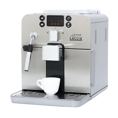 gaggia brera home espresso machine ri9305 11