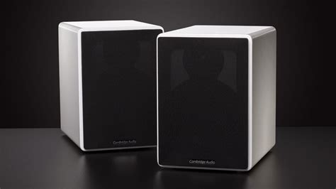 cambridge audio minx xl bookshelf speakers