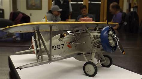 hasegawa  boeing fb  usmccirca  large scale planes