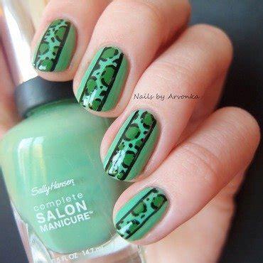 Manik Manik Nail Aksesoris Kuku Nail baroque nail nail by veronika sovcikova
