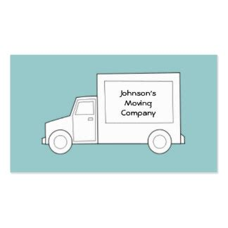 moving company business card template 50 000 moving business cards and moving business card