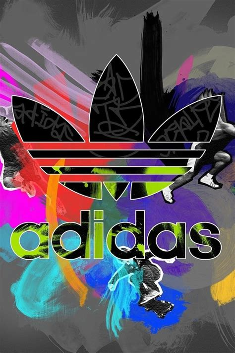 colorful addidas colorful adidas logo puletasi adidas logo