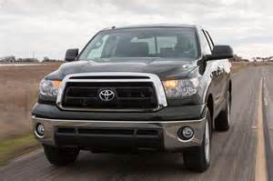 2013 Toyota Tundra Mpg 2013 Toyota Tundra Reviews And Rating Motor Trend