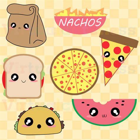 imagenes de tacos kawaii shop closing sale 99 cent clipart cute lunch clipart