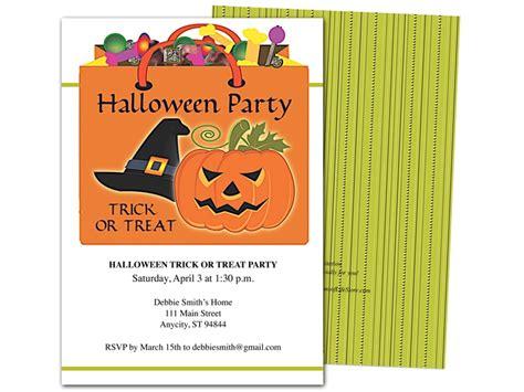 printable birthday invitations halloween theme 32 best images about halloween party invitations diy