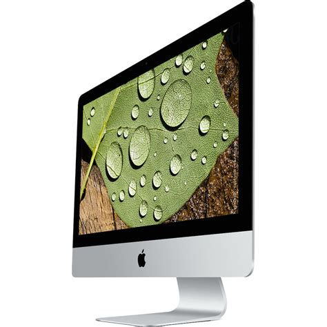 Imac 21 Inch Late 2015 Mk142 apple 21 5 quot imac with retina 4k display mk452ll a b h photo