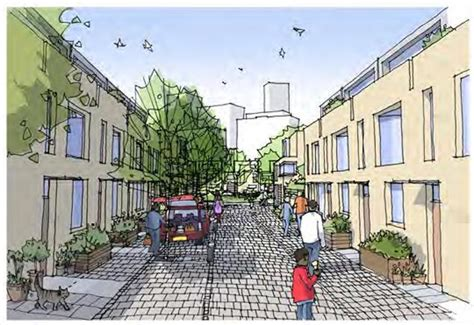 home zone olympic legacy neighbourhood slammed by design council