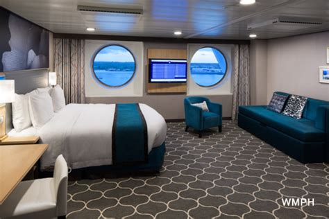 of the seas cabin harmony of the seas cabin 11134 category 1k ultra