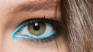 what color eyeliner for brown how to wear eyeliner in colors other than black and brown