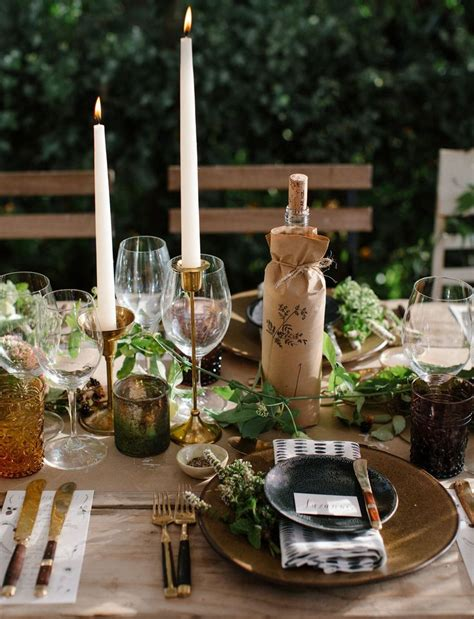 dining etiquette in scotland best 25 table settings ideas on pinterest place