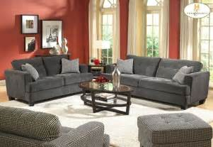 gray living room furniture living room red wall paint and grey sofas color