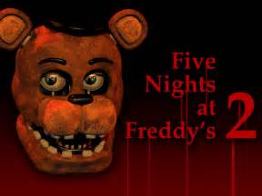 Five nights at freddys wiki five night at freddys 2 play online demo