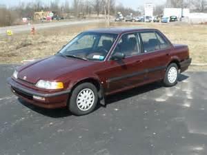 for sale 1990 honda civic lx 4 door 750