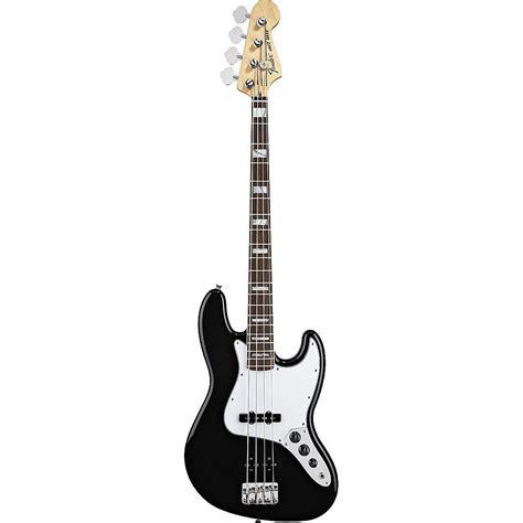 Gitar Bass Fender Jazz Bass 94 fender classic series 70s jazz bass bl 171 electric bass guitar