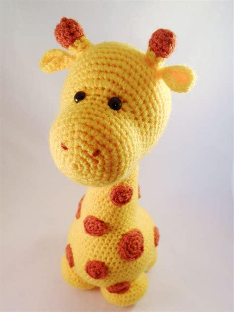 pattern for amigurumi giraffe gustav the giraffe amigurumi pattern amigurumipatterns net
