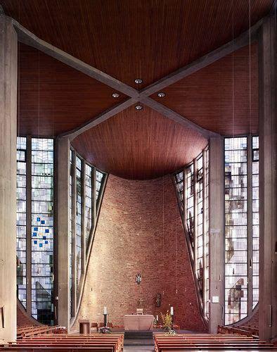 Midcentury Modern Architecture - brutal baroque an ode to midcentury modern churches churches modern church and architecture