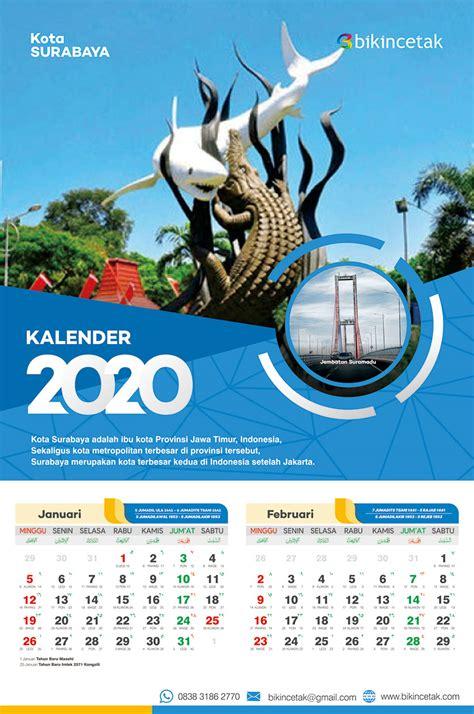 gratis template kalender  lengkap