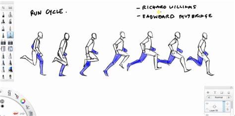 tutorial walk cycle maya animating a walk and run cycle for video games in maya