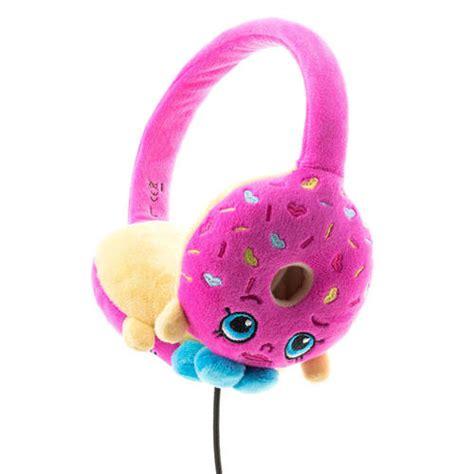 Shopkins Dlish Donut shopkins plush headphones d lish donut kg