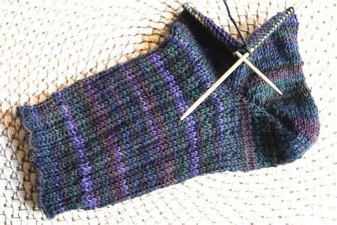 Socken Stricken Anleitung socken stricken mit gemacht mit liebe und sch 246 nen mustern