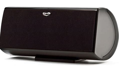 klipsch hd theater 300 home theater speaker system at