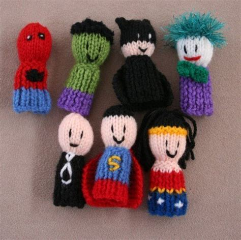 knitted finger puppets patterns free 1000 ideas about finger puppet patterns on